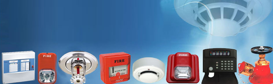 Fire security systems